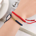 love bracelets for women - Tibetan Buddhist Love Lucky Charm Knots Ropes Bracelets Bangles For Women Men
