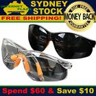 OHS PPE Work Place Safety Goggles Eye Protection Glasses