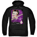 Betty Boop Unforgettable Pullover Hoodies for Men or Kids $27.05 USD