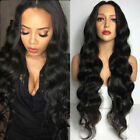 Best Wavy Human Hair Lace Front Wigs Brazilian Full Lace Wigs with Baby Hair