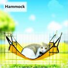 Pet Cat Bed Hammock Basking Window Perch Cushion Hanging Shelf Seat Cat Dog Bed