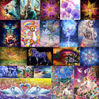 Full Drill DIY 5D Diamond Painting Embroidery Cross Stitch Kit Home Decor Art