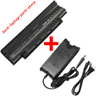 Charger Battery J1KND For DELL Inspiron 3520 3420 M5030 N5110 N5050 N4010 Laptop