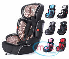 3in1 Convertible Child Baby Car Seat Safety Booster For Group 1/2/3 9-36 kg