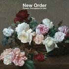 "NEW ORDER - POWER, CORRUPTION & LIES WALL POSTER DANCE 8X8"" 20X20"" 30X30"""