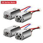 Motors for Original Syma X8 Series Drone Spare Parts & Accs Quadcopter Fittings