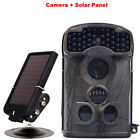 LTL Acorn 5310WA Hunting Trail Game Camera Security Cam 940NM + Solar Panel +16GGame & Trail Cameras - 52505