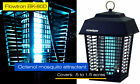 Flowtron Flying Insect Controller 1/2, 1, 1 1/2 Acre Mosquito Killer Bug Zapper
