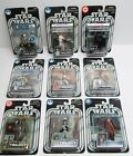 STAR WARS ORIGINAL TRILOGY OTC ACTION FIGURE  * CHOICE * OF COLLECTION LOT $4.99 USD on eBay