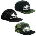 C-SKU23 battle royale snapback ps4 xbox snapback FORTNITE SCENE CAP camouflage
