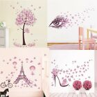 US Family Removable Art Vinyl Quote Wall Stickers Mural Home
