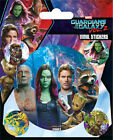 Guardians Of The Galaxy Vol 2 Vinyl 5 Stickers Groot Thanos Star Lord Rocket
