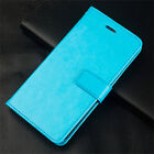 For Huawei Honor 20 10 9 8 7 Lite 6X 6A Case Flip Leather Magnetic Wallet Cover