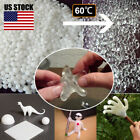 Bulk 500/1000g Polymorph Friendly Plastic Mouldable Thermoplastic Pellets Crafts
