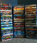 129 Collectible Blu-Ray Movie Titles to Choose from-NonProfit Organization $5.0 USD on eBay