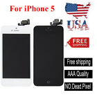 For iPhone 5 Replacement Touch Screen Digitizer LCD Display Assembly A1428 A1429