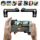 PUBG Mobile Game Controller Shooter Trigger Fire Button For IOS iPhone X 8 USA