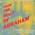 From the Belly of Abraham by Hasidic New Wave (CD, Sep-2004, Evolver)