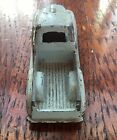 "TOOTSIETOY USA Mint Green Truck Metal Vehicle 4"" Antique"