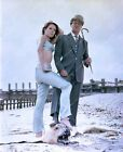 8b20-14070 Diana Rigg Patrick Macnee TV The Avengers 8b20-14070 $11.99 USD on eBay