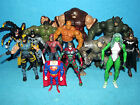 SELECTION OF MARVEL FIGURES CHOOSE 1 FROM THE DROPDOWN