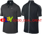 Nike Tiger Woods TW Modern Color Block Polo Shirt 518106-029 *Extremely Rare*