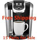 KEURIG K2.0-400 GENUINE REPLACEMENT PARTS MULTI-PART-LISTING CHECK IT OUT!!