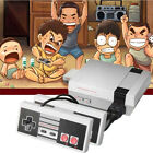 TV Video Game Console Player 620 Classic Childhood 8 Bit Games Fun Family Time