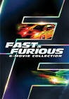 Fast & and the Furious: 6 Movie Collection (DVD, 2014, 6-Disc Set) - NEW!!