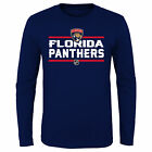 NHL Florida Panthers Short Sleeve Cotton Jersey Shirt Top T Youth Kids $12.46 USD on eBay
