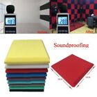Studio Acoustic Soundproofing Foam Home Theatre Music Recording Foam Wall Tiles