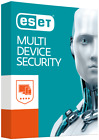 ESET 2018 GENUINE INTERNET SMART SECURITY NOD 32 ANTIVIRUS MULTI DEVICE SECURITY