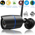 Security Wireless WIFI IP Camera 1080P Outdoor IR built-in TF card slot-yoosee