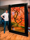 "Limited Edition Fine Art Photo, Gubski ""Tree of Zen"", Peter Lik Style"