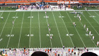 2 Cleveland Browns vs New York Jets Tickets 9/20 Section 533 @ the 45 Yard Line! on eBay
