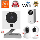 ip cameras for home - Xiaomi Smart WiFi 720/1080P IP Camera Wireless IR Night Vision Security for Home