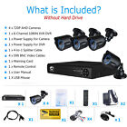 JOOAN 8CH 1080N AHD CCTV 720P 5 in1 DVR Security Camera Home Surveillance System