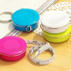 ruler tape measure - US Retractable Tape Measure for Tailor Sewing Cloth Body Measuring Ruler 150CM