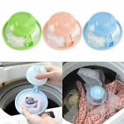 New Washing Machine Laundry Floating Filter Bag Laundry Ball Cleaning Supplies