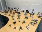 STAR WARS ACTION FLEET SHIPS VEHICLES FIGURES YOU CHOOSE RARE LOTS AVAILABLE £12.99 GBP on eBay