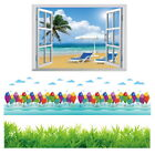 Wall Sticker Decal DIY Art Mural Removable Vinyl Home Kid Be