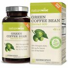 NatureWise Green Coffee Bean Extract 100% Pure *Special Low