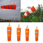 Outdoor Safety Sport Airport Flag Wind Socks Windsock Reflective Belt PICK