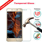 Hybrid Rubber Shockproof Protective Hard Case + Free Tempered Glass For Lenovo