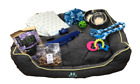 Puppy Dog Gold Mega Starter Pack With 30 Inch Plush Indoor Bed