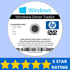 HP Windows Driver Software Repair Recover ProDesk 400 405 480 490 600G1 G2 G3