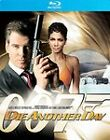 DIE ANOTHER DAY Blu-ray Disc (2008, Checkpoint Sensormatic Widescreen) brand new $3.99 USD on eBay