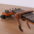 Fashion Quick Change Clamp Key capo For Acoustic Electric Classic Guitar