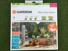 Gardena 13002-20 MDS Automatic Water Timer Set for pots or Extension set