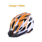 Carbon Bicycle Cycling MTB Skate Helmet Mountain Bike Helmet for Men Women Youth